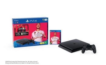 Bundle PS4 FIFA 20