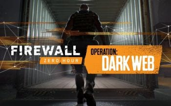 Firewall Zero Hour – Dark Web