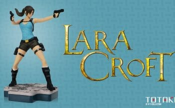 Lara Croft Totaku