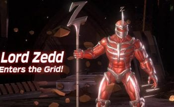 Power Rangers: Battle for the Grid Lord Zedd