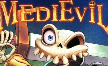 MediEvil Comic