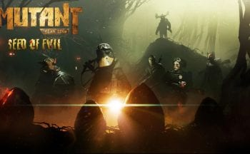 Mutant Year Zero: Road to Eden Seeds of Evil