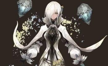 Oninaki Daemon Lucica