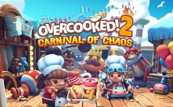 Overcooked! 2 DLC