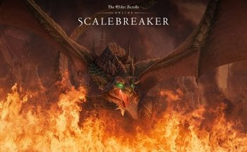 Scalebreaker The Elder Scrolls Online