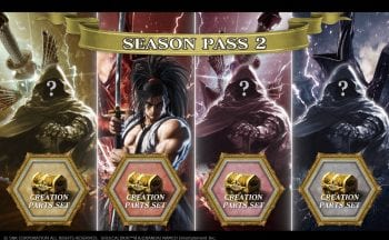 SoulCalibur VI Season Pass 2