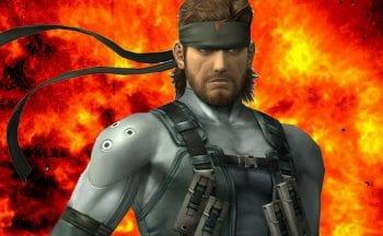 Snake Tekken