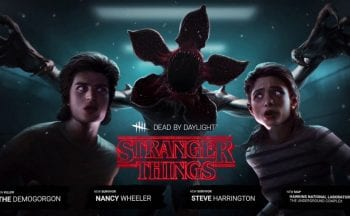 Stranger Things Dead by Daylight