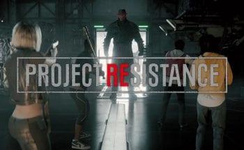 Project Resistance
