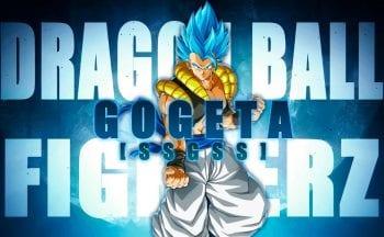 Gogeta [SSGSS]