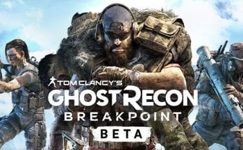 Ghost Recon: Breakpoint Beta
