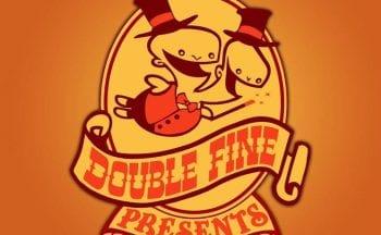 Double Fine Presents