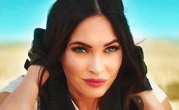 Megan Fox Black Desert