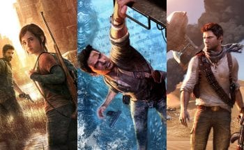 Naughty Dog Multiplayer