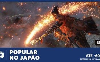 PS Store Japão