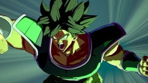 Broly (DBS) Dragon Ball FighterZ