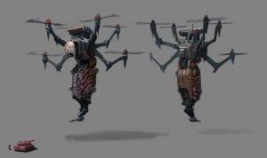 Metal Max Xeno: Reborn 2