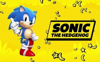Super Monkey Ball: Banna Blitz HD Sonic