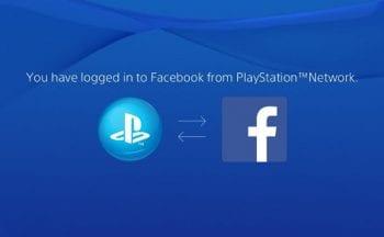 Facebook PSN