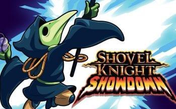 Shovel Knight Showdown Plague Knight