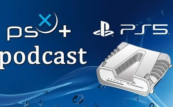 Podcast PS5