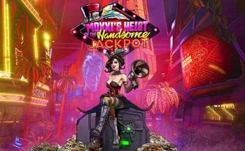 Borderlands 3 Moxxi's Heist of the Handsome Jackpot