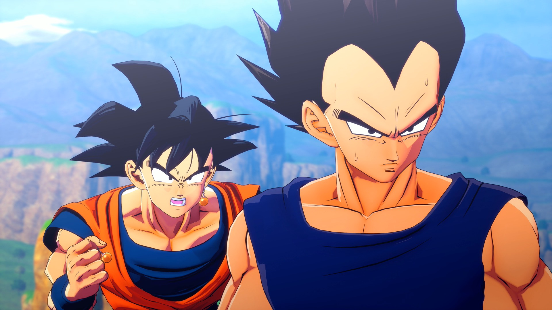 Novos Detalhes Do Primeiro Dlc De Dragon Ball Z Kakarot Ssg Goku