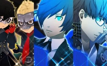 DLCs de Persona 5 Royal