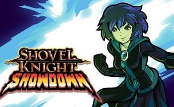 Shovel Knight Showdown Mona