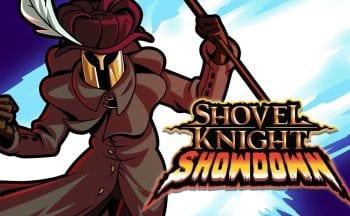 Shovel Knight Showdown Mr Hat