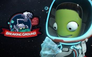 Kerbal Space Program DLC