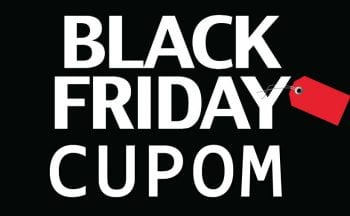 Black Friday Cupom