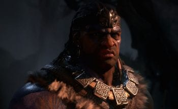 Diablo IV Bárbaro