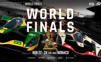 Gran Turismo Sport World Finals