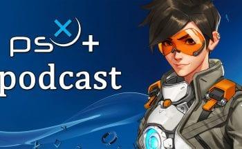 Podcast Overwatch 2