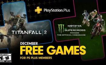 PlayStation Plus Dezembro 2019