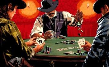 Red Dead Poker
