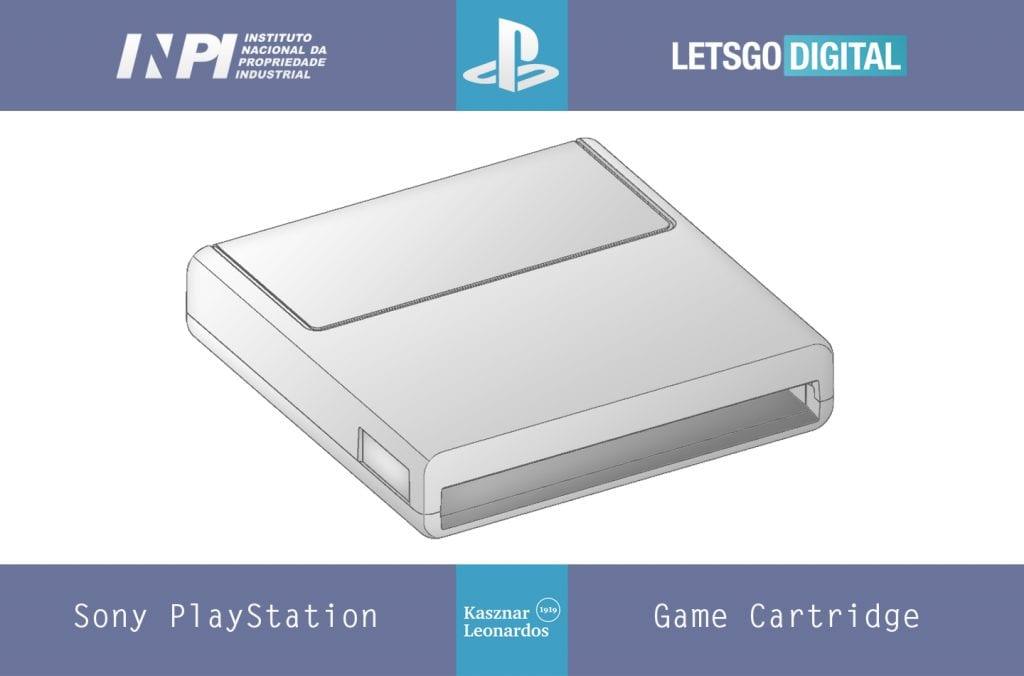 Sony Cartucho