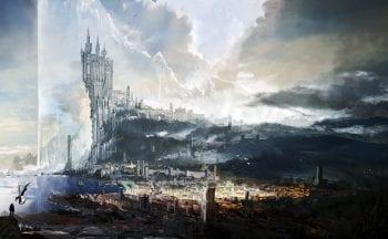 Square Enix RPG
