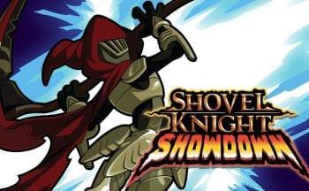 Shovel Knight Showdown Specter Knight