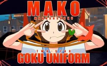 Kill la Kill: IF Mako Mankanshoku