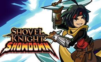 Shovel Knight Showdown Reize