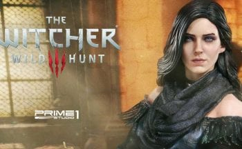 The Witcher 3 Prime 1 Studio Yennefer