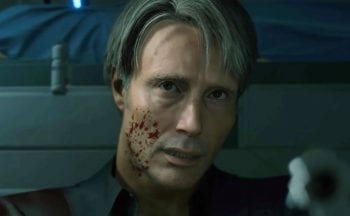 Death Stranding Cliff Mads