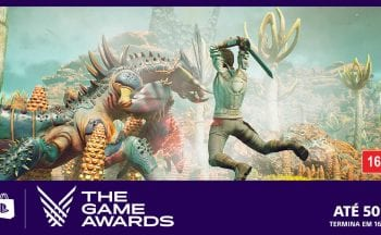 PS Store The Game Awards 2019