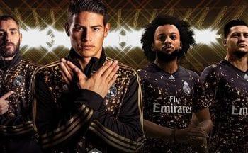 FIFA 20 Real Madrid