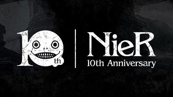 NieR 10 Anos