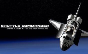 Shuttle Commander