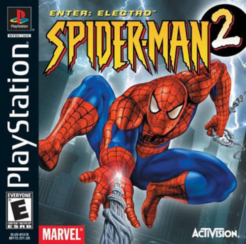 Spider-Man 2 - Enter - Electro (USA)