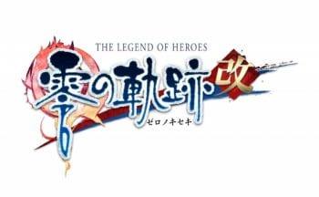 The Legend of Heroes: Zero no Kiseki